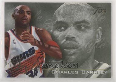 1995-96 Flair - [Base] #230 - Charles Barkley [EXtoNM]