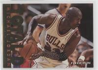 Total D - Michael Jordan