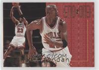 End 2 End - Michael Jordan