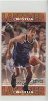 Christian Laettner