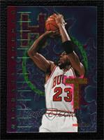 Michael Jordan [NearMint‑Mint+]