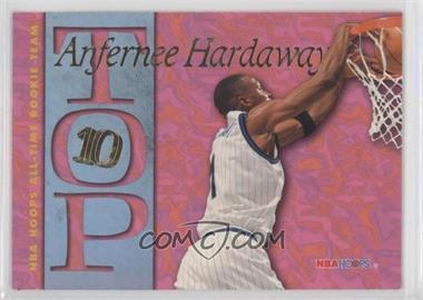 1995-96 NBA Hoops - Top 10 #AR5 - Anfernee Hardaway