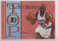 Charles Barkley [EX to NM]
