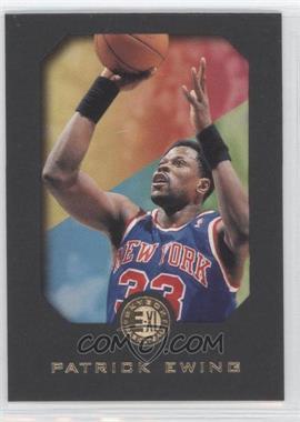 1995-96 Skybox E-XL - [Base] #55 - Patrick Ewing