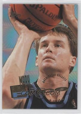 1995-96 Topps - Mystery Finest - Power Boosters #286 - Mark Price