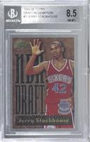 Jerry Stackhouse [BGS8.5NM‑MT+]