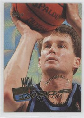 1995-96 Topps - Power Boosters #286 - Mark Price