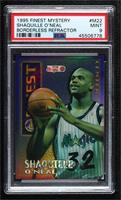 Shaquille O'Neal [PSA 9 MINT]