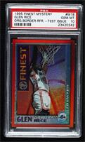 Glen Rice [PSA 10 GEM MT]