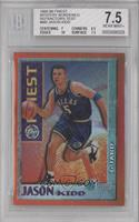 Jason Kidd [BGS 7.5 NEAR MINT+]