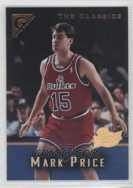 1995-96 Topps Gallery - [Base] - Players Private Issue #141 - Mark Price