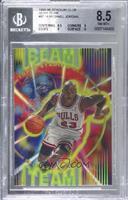 Michael Jordan [BGS8.5NM‑MT+]