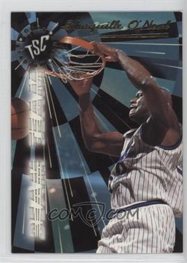 1995-96 Topps Stadium Club - Beam Team #BT6 - Shaquille O'Neal