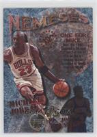Michael Jordan, Joe Dumars [Noted]