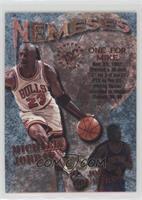 Michael Jordan, Joe Dumars