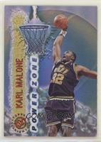 Karl Malone [EX to NM]