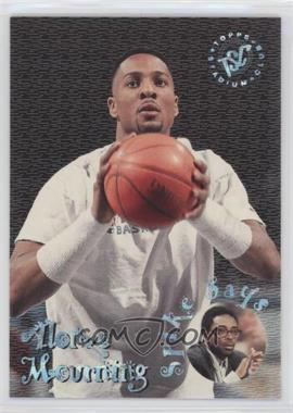 1995-96 Topps Stadium Club - Spike Says #SS2 - Alonzo Mourning