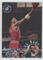 Scottie Pippen [EX to NM]