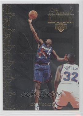 1995-96 Upper Deck - Special Edition - Gold #SE168 - Ed Pinckney