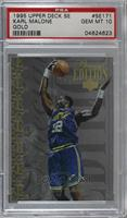 Karl Malone [PSA 10 GEM MT]