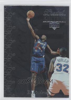 1995-96 Upper Deck - Special Edition #SE168 - Ed Pinckney
