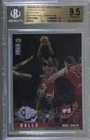 Michael Jordan [BGS 9.5 GEM MINT]