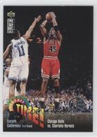 Chicago Bulls vs. Charlotte Hornets