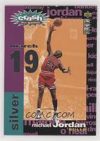 Michael Jordan (March 19) [EX to NM]