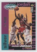 Michael Jordan (vs. Magic)