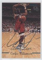 Corliss Williamson /3355