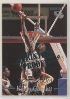 Kevin Garnett [EX to NM] #/949