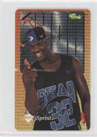 Shaquille O'Neal ($5) /5000