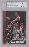 Bill Curley /3000 [BGS 8 NM‑MT]