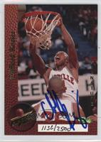 Clifford Rozier /2500