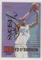 Ed O'Bannon [EX to NM]