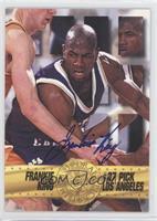 Frankie King