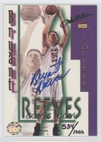 Bryant Reeves /1000