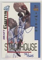 Jerry Stackhouse #/525