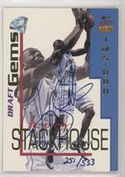Jerry Stackhouse #/533