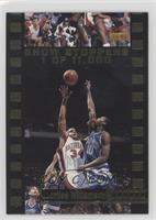 Corliss Williamson /1050