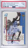 Jerry Stackhouse [PSA 7 NM]