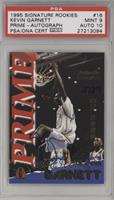 Kevin Garnett /3000 [PSA/DNA Certified Encased]