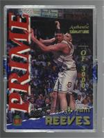 Bryant Reeves /3000 [Uncirculated]
