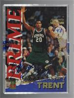 Gary Trent /3000 [Uncirculated]