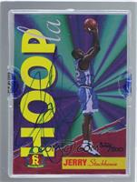 Jerry Stackhouse [Uncirculated] #/2,000