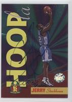 Jerry Stackhouse #/2,000