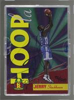 Jerry Stackhouse [ENCASED] #72/500