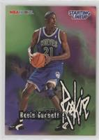 Kevin Garnett [Noted]