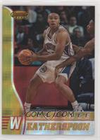 Clarence Weatherspoon [Noted]