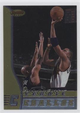 1996-97 Bowman's Best - [Base] #37 - Cedric Ceballos